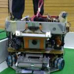 Another similar robot (but not the same)