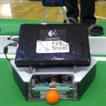 Team Sidi's robot